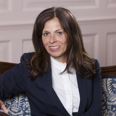 Alison Tensch