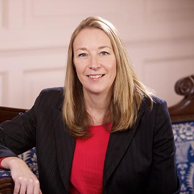 Angela Chapron