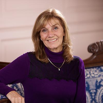 Julie Nadin