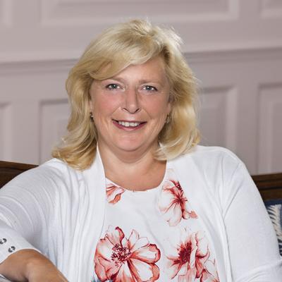 Linda Coutanche
