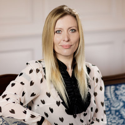 Paulina Jaskulska