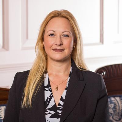 Caroline Moody
