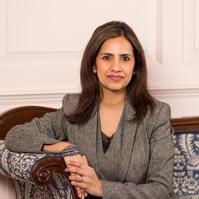 Aysha Baluchi